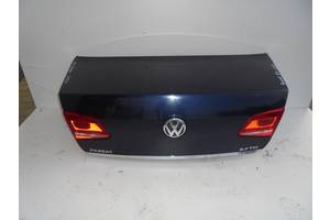 Volkswagen Passat B7 (2010-2014) европа седан Крышка багажника