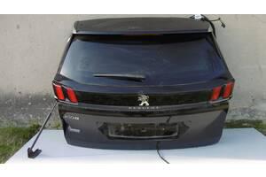 Peugeot 3008 II (2016-) Крышка багажника