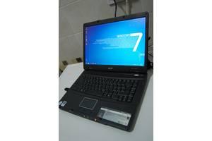 Отличный ноутбук Acer 5630GZ (2 ядра, 4 GB)
