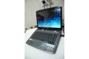 продам 15 дюйм ноутбук Acer Aspire 5730Z (4 ГБ DDR2, 2 ядра, HDD 160)