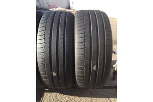 Летняя резина MICHELIN LATITUDE SPORT 2016 255/45R20 101W MADE IN FRANCE