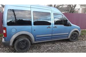б/у Двигатели Ford Transit Connect