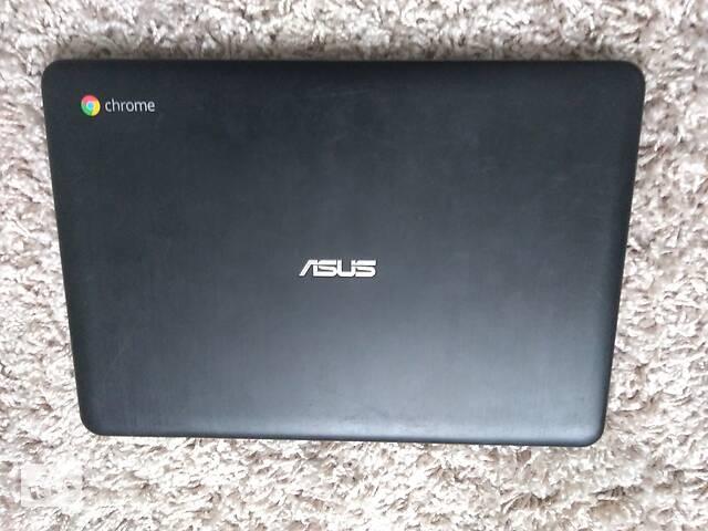 Asus C300MA LTE Chromebook Intel 4/16 хромбук нетбук ультрабук Google- объявление о продаже  в Черновцах
