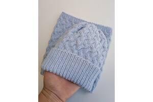 Головні убори, рукавички і шарфи
