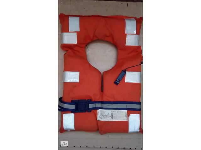 Продам спасательные жилеты LALIZAS- объявление о продаже  в Николаеве