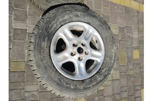 Диски для Land Rover Freelander