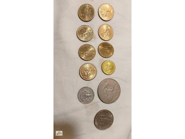 Монети- объявление о продаже  в Харкові