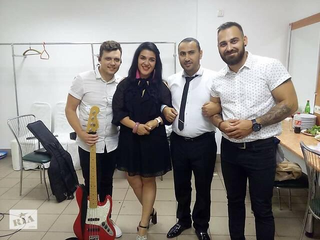 Армянская живая музыка для свадеб- объявление о продаже   в Украине