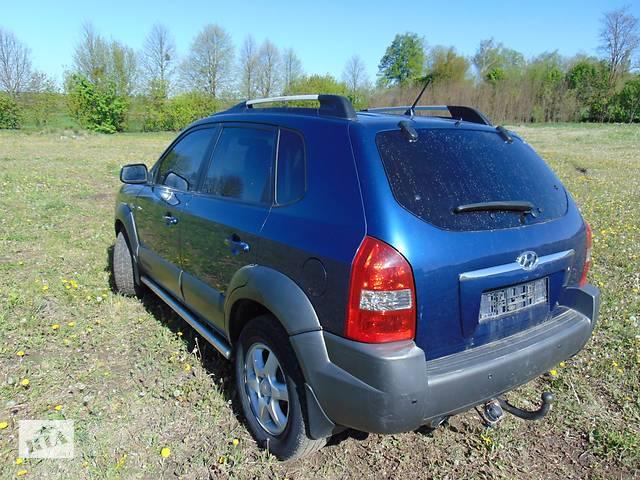 продам Б/у фаркоп форкоп Hyundai Tucson Хюндай Туксон Хундай з 2004 р. в. бу в Ровно