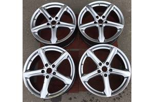 Оригинальные диски AEZ GERMANY 9 R20 5X130 ET50 Volkswagen Touareg,Porsche Cayenne Audi Q7  без пробега по Украине