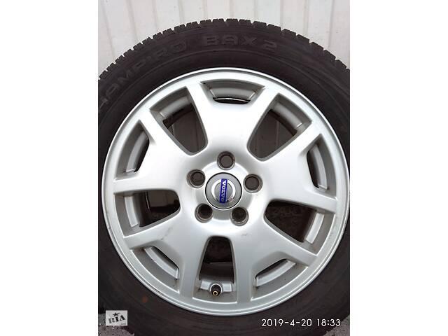 продам Диски литые Ford KUGA S-max Mondeo Volvo Land Rover R16(5*108)et52,5  бу в Житомире