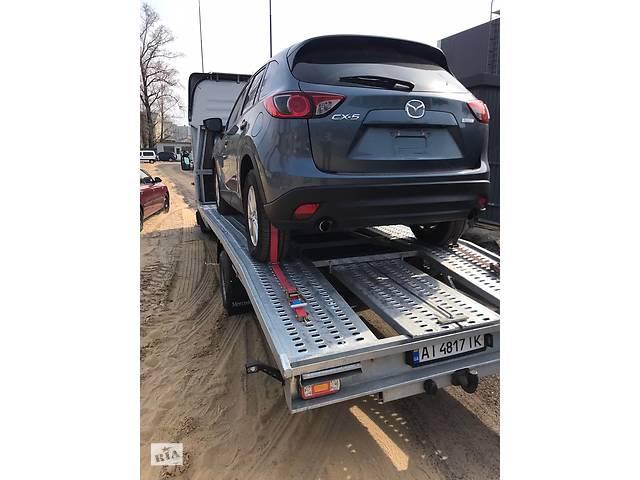 продам Предоставляю качественная перевозка вашего авто, работаем круглосуточно бу  в Украине