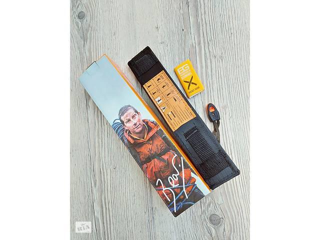 бу Нож для выживания, туристический Gerber Bear Grylls Ultimate в Одессе