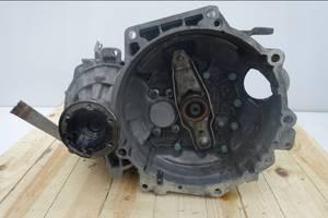 Volkswagen Caddy III 2004-2010 1.9 tdi Мкпп кпп коробка передач