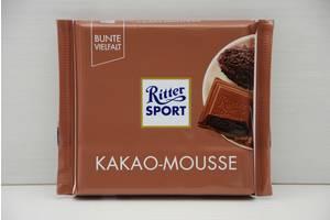 Оригинальный шоколад Ritter Sport (Германия) 100g