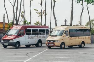 Пасажирські перевезення тернопіль 21 місць.оренда автобуса тернопіль