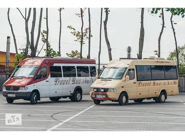 Пассажирские перевозки тернополь 21 мест.аренда автобуса тернополь- объявление о продаже  в Тернопольской области