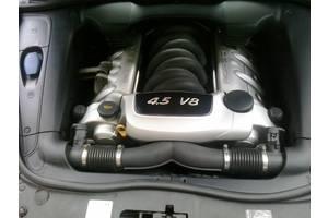 Б/у двигатель для Porsche Cayenne 2006