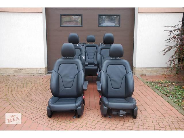 купить бу Сиденье для Mercedes Vito 2015-2019 в Ровно