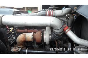 Б/у двигатель для MAN ERF 2000, 2001