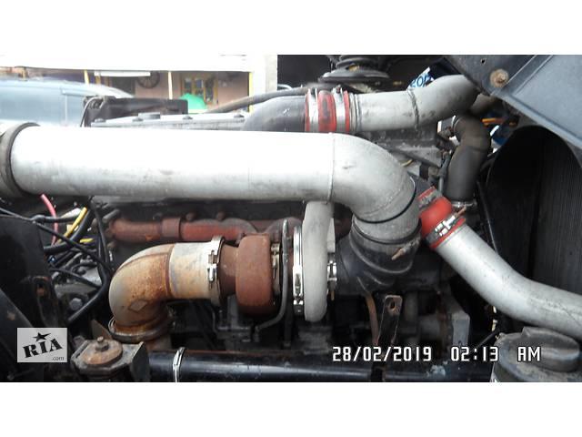 продам Б/у двигатель для MAN ERF 2000, 2001 бу в Овидиополе