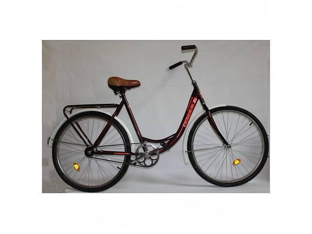 купить бу Велосипед 26 General Комфорт Жіночий борд в Харкові