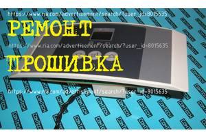 Ремонт платы (модуля) Gorenje ET-3 v6 tiki бойлера Горенье электрического водонагревателя Ет-3 панели управления блока