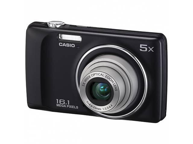 Цифровой японский фотоаппарат CASIO на гарантии- объявление о продаже  в Переяславе-Хмельницком