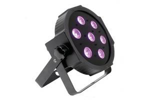 АКЦИЯ! Светодиодный прожектор LIGHTSHOW LED PAR P712 (Гарантия 3 ГОДА)