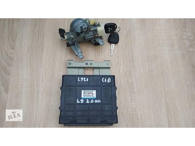 продам Блок управления двигателем Mitsubishi Lancer 9 2.0 MN132618 бу в Львове