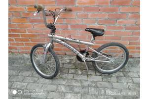 Продам BMX khebikes в гарному стані