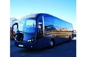 ✔Аренда ✔ Трансфер ✔Заказ Автобуса Volvo B12B для нерегулярных пассажирских перевозок, поездок, туров, мероприятий