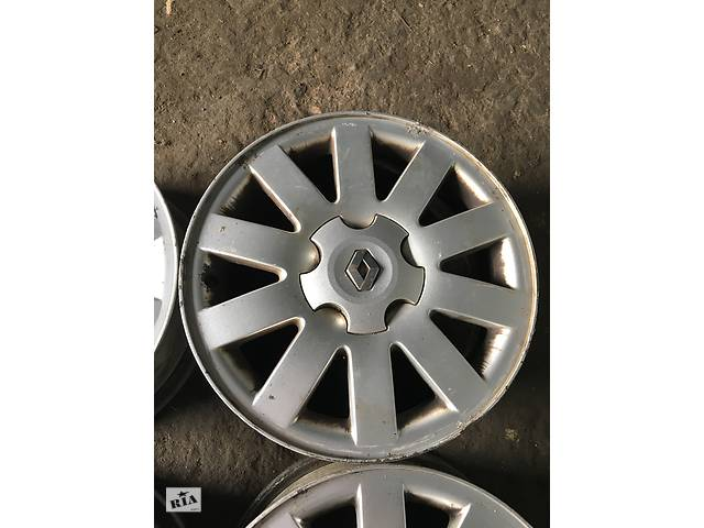 Титанові Диски На Renault Laguna- объявление о продаже  в Ярмолинцах