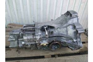МКПП 5-ти ступенева CPD 1.8 бенз Audi A4 (95-01