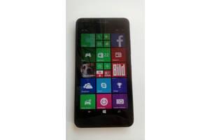 Мобільний телефон Microsoft Lumia 640 (Nokia) RM-1072