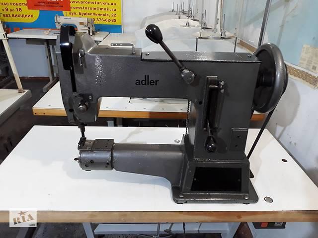 купить бу Рукавная швейная машина Adler 215 в Хмельницком