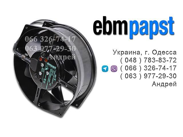 бу ОСЬОВІ AC-ВЕНТИЛЯТОРИ ebmpapst W2S 130-AA03 -01 в Одесі