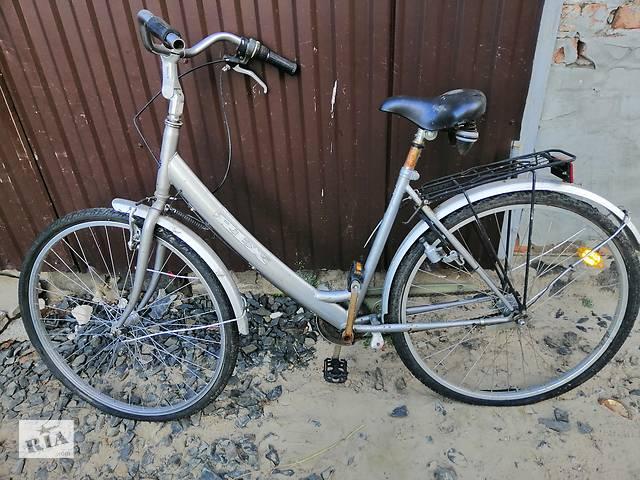купить бу Продам велосипед , в хорошем состоянии. от немцов! в Ровно