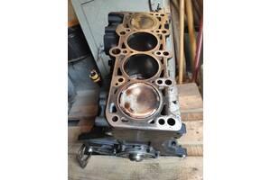 Блок в сборе Двигатель Мотор 1.8 turbo AWT 20V 150л.с. Audi A6 A4 VW Passat b5 + Skoda Superb