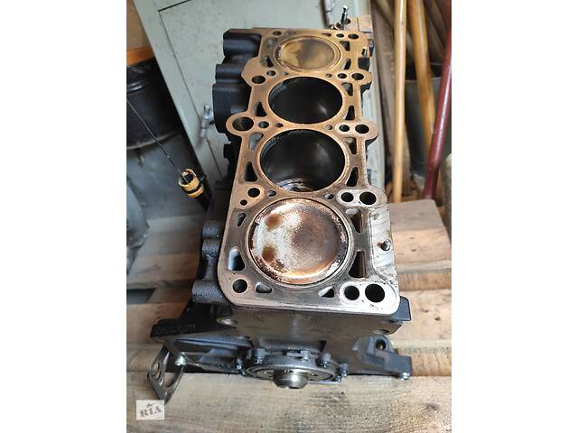 бу Блок в сборе Двигатель Мотор 1.8 turbo AWT 20V 150л.с. Audi A6 A4 VW Passat b5 + Skoda Superb под Автомат и Механику в Перечине