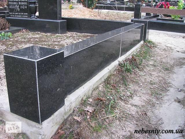 купить бу Гранитные и бетонные цоколя, облицочка плиткой, Киев и область  в Україні