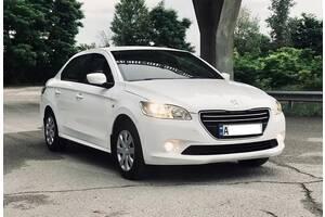 Сдам в аренду Peugeot 301 (2016 г.)