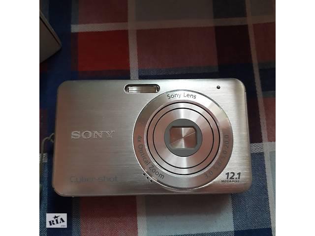 бу Фотоаппарат sony в Полтаве