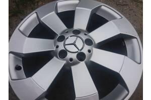 Б/у диски для Mercedes ML 300