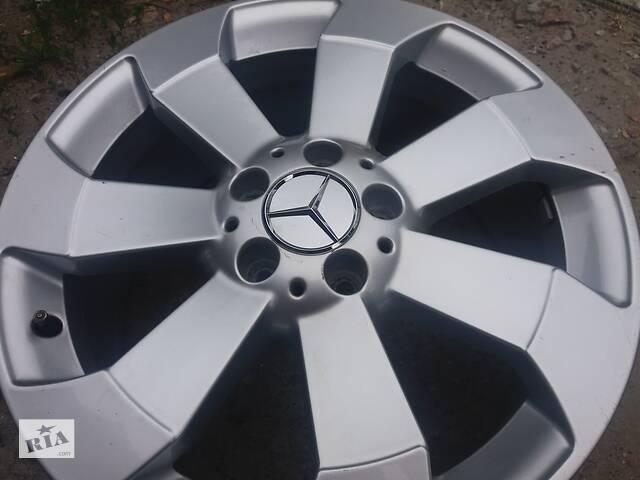 бу Б/у диски для Mercedes ML в Дергачах