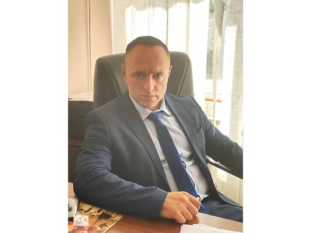 бу Адвокат Падецький Александр Анатольевич в Киеве