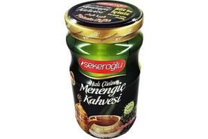 Фисташковый кофе Menengic Мененгич без кофеина 350 грамм Турция