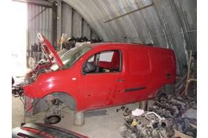 б/в кузова автомобіля Renault Kangoo