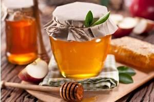 Продам высококачественный экологический мед (лесное різнотрав'я с гречкой, лесное різнотрав'я с подсолнухом)