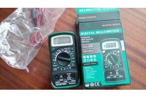 Цифровой мультиметр MASTER MAS830L
